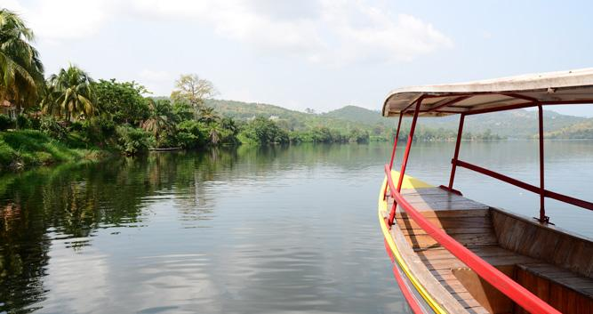 Akosombo