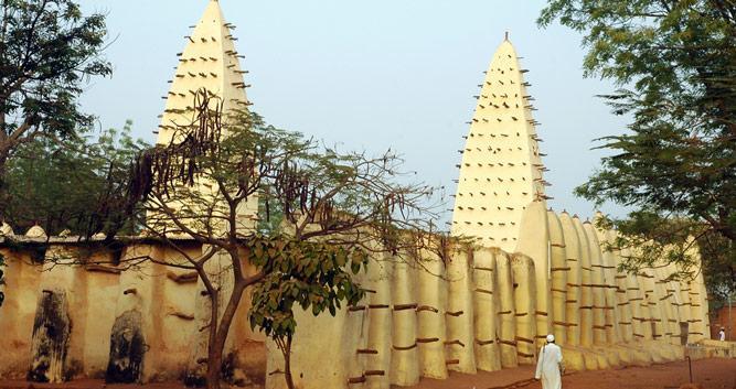 Bobo-Dioulasso