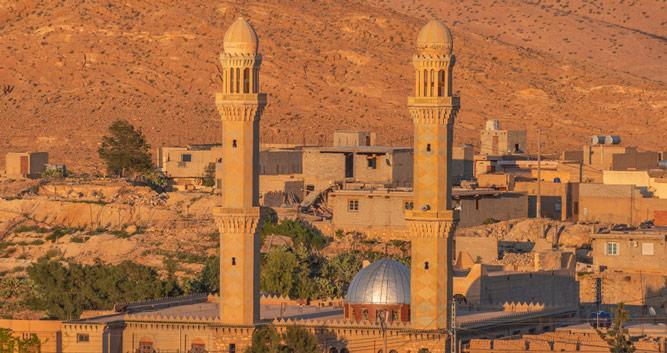 Bou Saâda