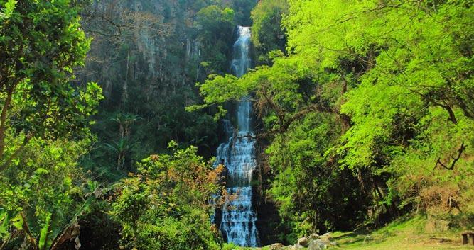 Chimanimani National Park