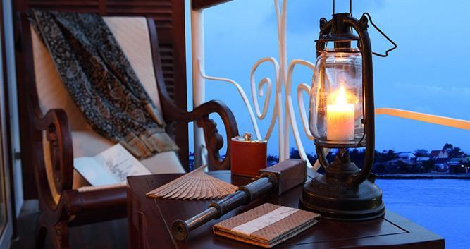 Deluxe cabin interior, the Jayavarman, luxury Mekong cruise, Vietnam