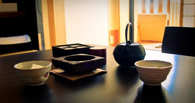 Tea Ceremony - Hakone - Luxury Japan Tours