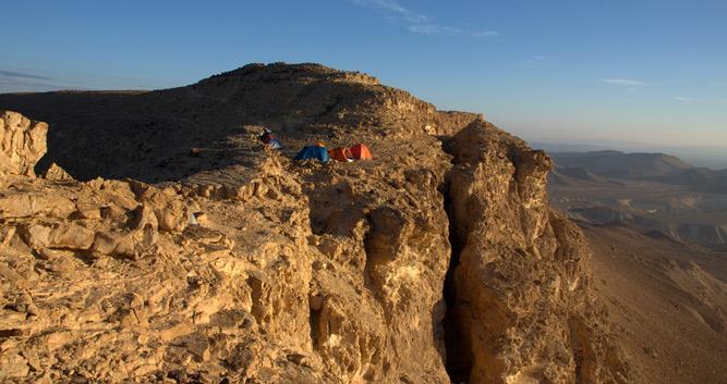 Mount Karkom