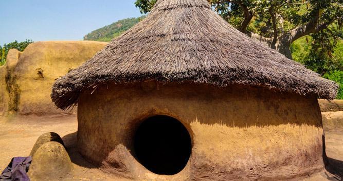 Koutammakou