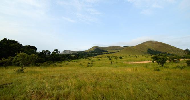 Lopé National Park