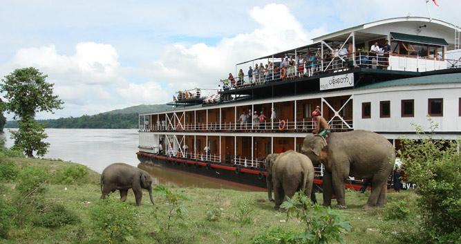 elephants-RV-Pandaw-II