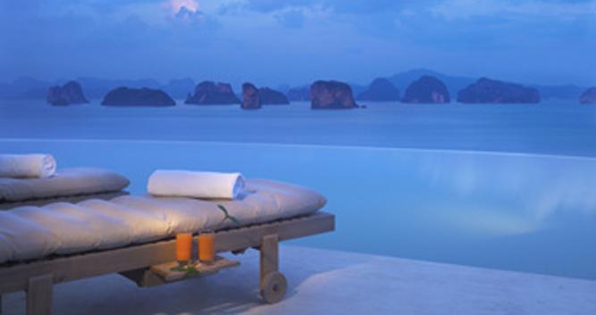 Six Senses Yao Noi, Krabi, Thailand, Southeast Asia