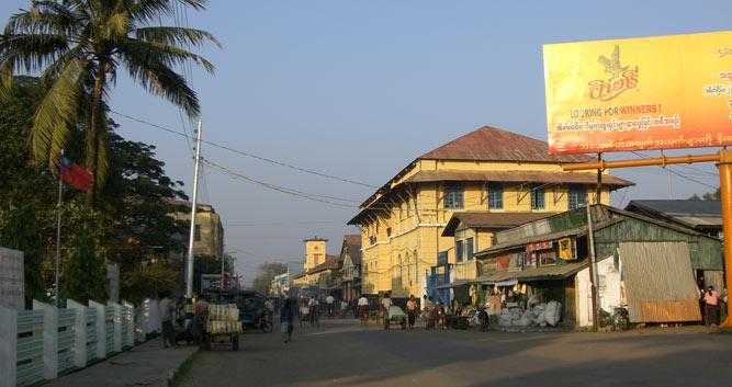 Sittwe-Town-Luxury-Burma-Travel