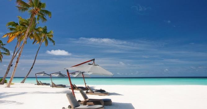 Copyright Constance Halaveli Maldives