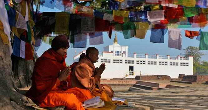Lumbini - Luxury-Nepal-Holidays