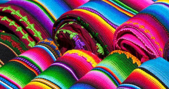 Regional Textiles