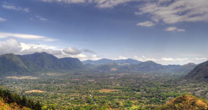 Anton Valley