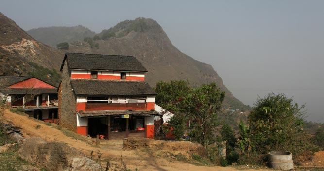 Bandipur House - Luxury Nepal Holidays