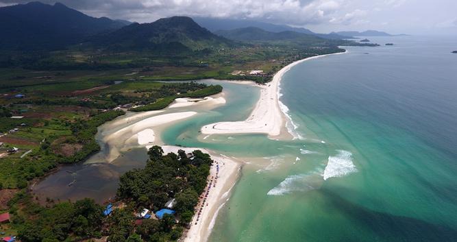 Classic Sierra Leone Oasis Travel